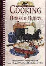 Cooking Horse & Buggy Vol II