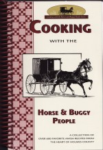 Cooking w Horse & Buggy People