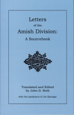 Letters of the Amish Division