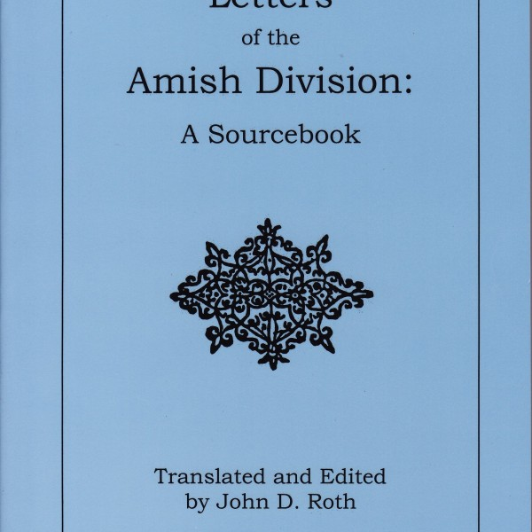 history of the amish essay The amish have traditionally maintained a scale of farming that enabled  write  a one-page essay on the similarities and differences between farming with.