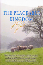 Peaceable Kingdom of God