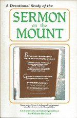 Devotional Study of Sermon on the Mount