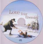Love Your Enemies CD