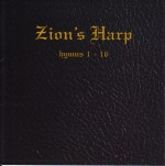 Zion's Harp CD 1 full res