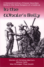 In the Whale's Belly