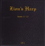 Zion's Harp CD 2 full res