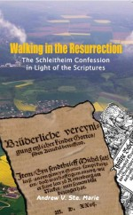 Walking in the Resurrection front cover