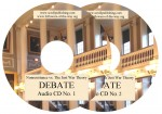 Debate-CD-Set