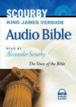 king james bible with strong dictionary