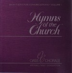 Hymns of the Church CD 1