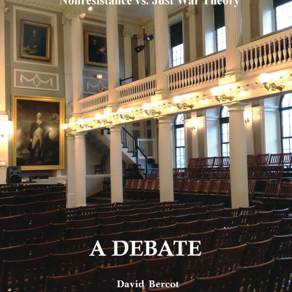 antithesis debate publications The genesis debate: antithesis, and the journal of he also has written articles for publications such as nature, the astrophysical journal.