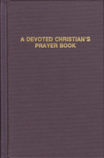 Devoted Christian's Prayer Book