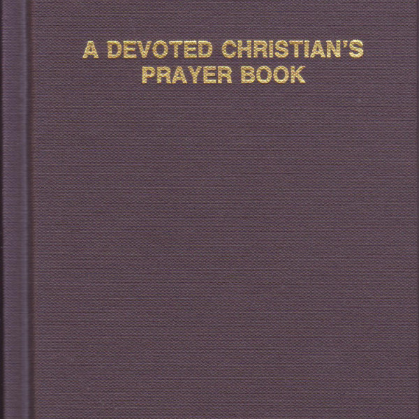 devoted christian