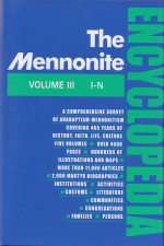 Mennonite Encylopedia Volume 3