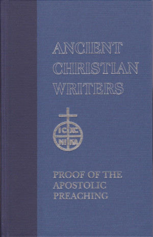 Proof of the Apostolic Preaching