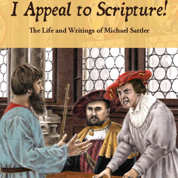 I Appeal to Scripture!